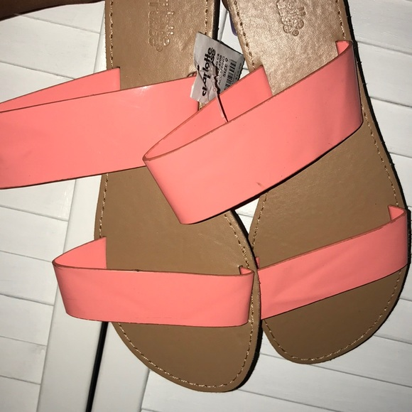 Charlotte Russe Shoes - Charlotte Russe Sandals